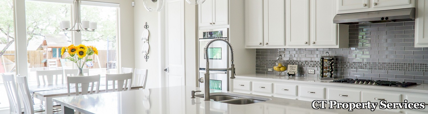 Kitchen Renovation Services Chilliwack