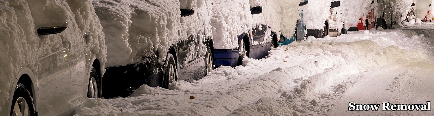 Snow Removal Chilliwack